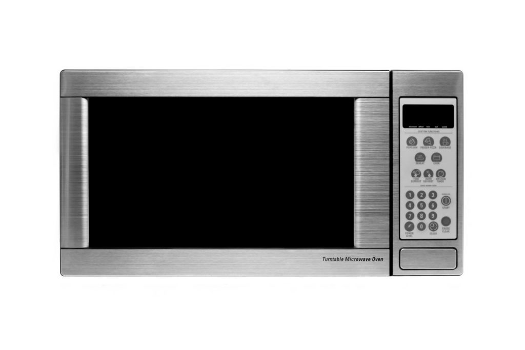 Microwaves usually require 20 amp and 240 circuit breaker.