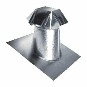 Metal roof jack